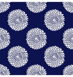 SimpleBluePattern vector image vector image