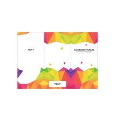 Brochure1-380x400 vector image vector image