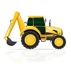 Tractor 03 vector