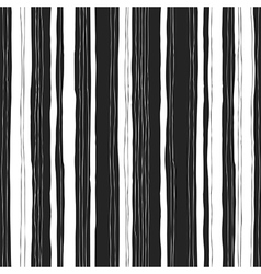 Stripes seamless pattern vector
