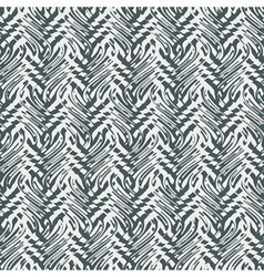 ornate herringbone vector image