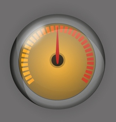 Performance icon vector