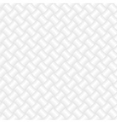 White wavy neutral seamless pattern Wedding vector image