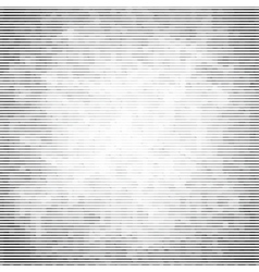Abstract grayscale lines background vector