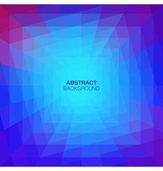 Abstract Colorful Bright Background vector image vector image