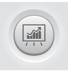 Business Analytics Icon vector image