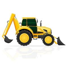 Tractor 04 vector
