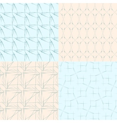 Geometric backgrounds 2 vector
