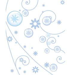 Abstract holiday background vector