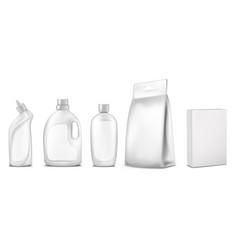 Packaging package design vector