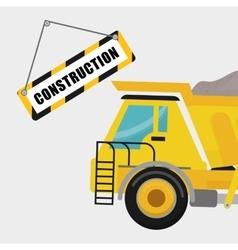 Construction design work icon repair concept vector