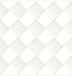 geometrical seamless background vector image