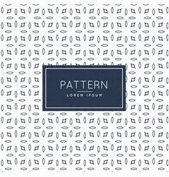 Subtle pattern background vector