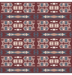 Tribal colored pattern 7 vector