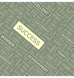 Success vector