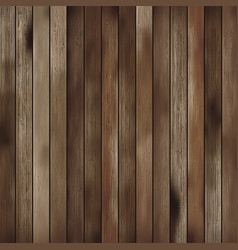 Abstract wood background EPS8 vector image vector image