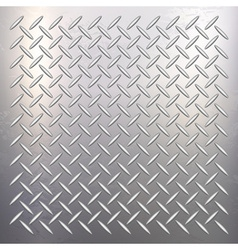 Still metal background vector