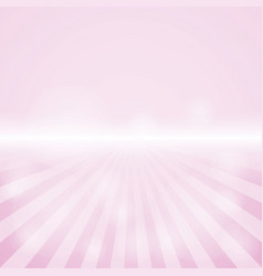 Pink color burst vector