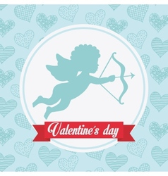 love day vector image