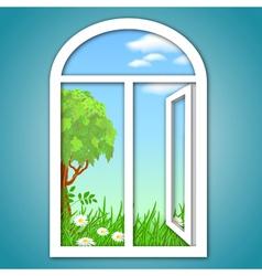 Window vector