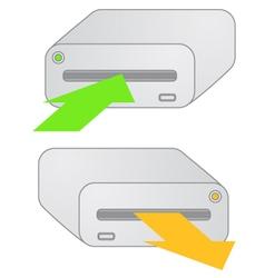 Computer memory vector