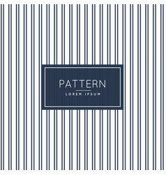 Pattern background with vertical lines vector
