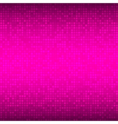 Abstract Purple Technology Background vector image vector image