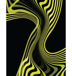 contours vector image vector image