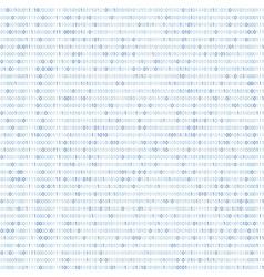Binary code algorithm binary data code encryption vector
