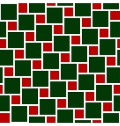 tiles christmas seamless pattern vector image vector image