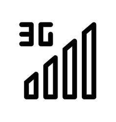 3g signals vector