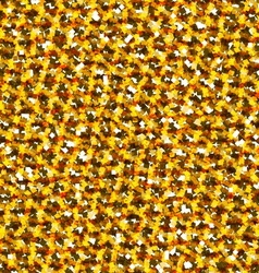 Brown wink glitter texture background vector