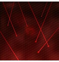 laser vector image