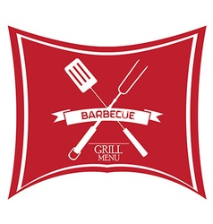 Barbecue vector image vector image