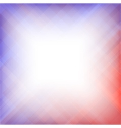 Abstract elegant blue red backgroundpattern vector