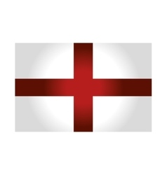 England country flag vector