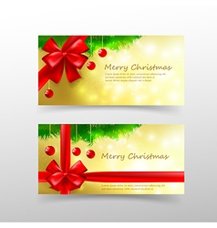 005 christmas card template for invitation and vector