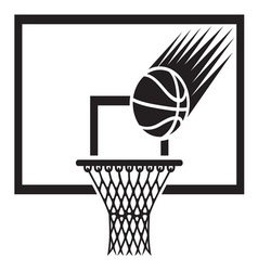 Basketball2 resize vector