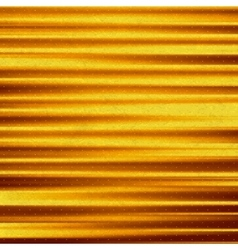 Abstract gold background metal plate with vector