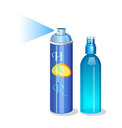 Icon spray vector