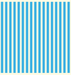 vertical strips on blue background vector image vector image