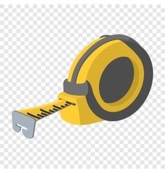 Screwdriver color cartoon symbol vector image vector image