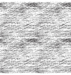 Seamless pattern of abstract hand drawn texture vector