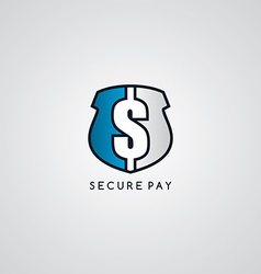 Secure payment protection vector