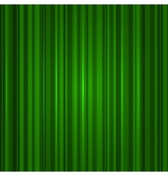 Green color stripe abstract background vector
