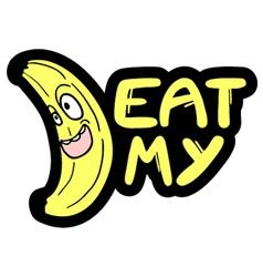 Eat my message vector