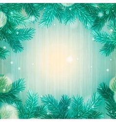 Winter abstract background christmas background vector