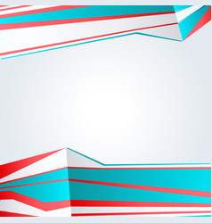 Abstract colorful background for business artworks vector