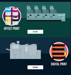 Business technology concept vector