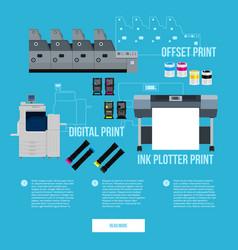 Business technology concept vector